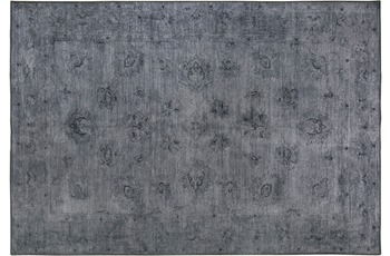 Luxor Living Teppich Unique, anthrazit 140 cm x 200 cm