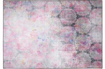 Luxor Living Teppich Unique multi, pink 140 x 200 cm