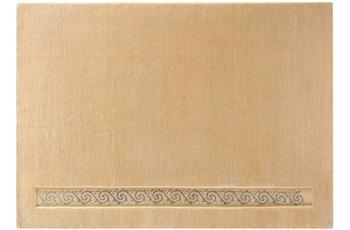 Luxor Style Nepal-Teppich Royal creme