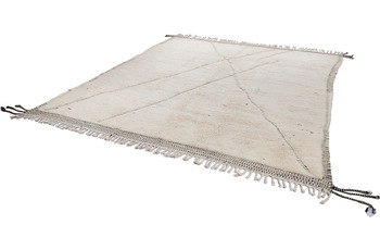 Tuaroc Beni Ourain Nomadenteppich 250 cm x 312 cm