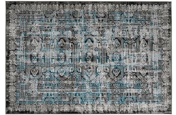me gusta Teppich Ariya 525 Blau