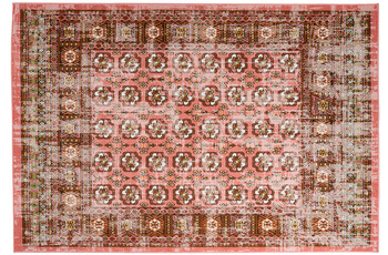 me gusta Teppich Ariya 625 Rot