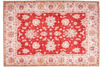 me gusta Teppich Faye 625 Rot 200 x 290 cm