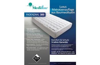 Mediflow Luxus Matratzenauflage