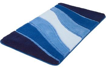 Meusch Bad-Teppich Ocean Royalblau