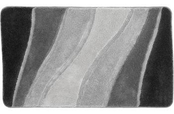 Meusch Bad-Teppich Ocean Schiefer 80 cm x 150 cm