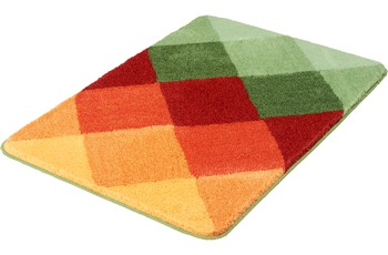 Meusch Badteppich Harlekin, Multicolor