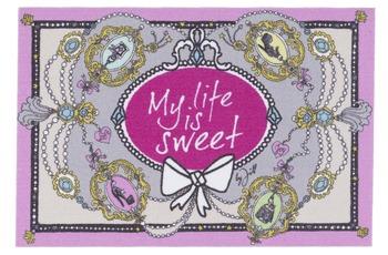 My life is sweet by Jill My life is sweet grau