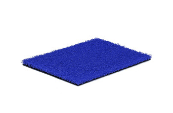 Natürlich Kunstrasen Kunstrasen Life 24 Blau