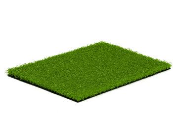 Natürlich Kunstrasen Kunstrasen Life 24 Grün