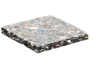 Natürlich Kunstrasen Shockpads ProEco23 90 cm x 225 cm x 23mm = 2.025 m²