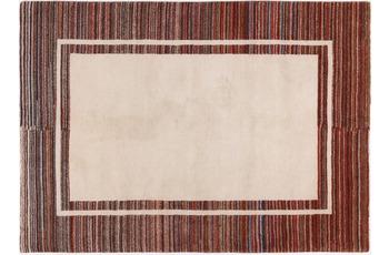 Nepalteppich PAGGO Dess. 5208 spezial beige