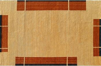 Nomade 268 apricot 120 x 180 cm