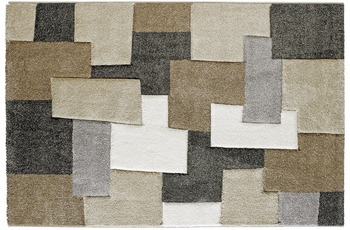 Obsession Teppich Acapulco 683 taupe