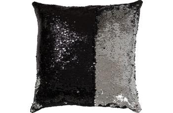 Obsession BLING CUSHION 360 black 40 x 40 cm