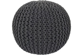 Obsession Cool Pouf 777 anthracite