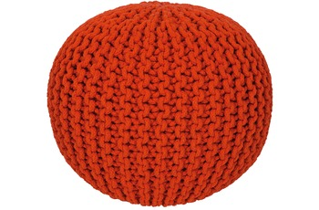 Obsession Cool Pouf 777 orange