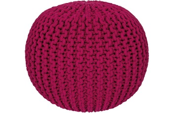Obsession  Cool Pouf 777 pink 43 x 40 cm