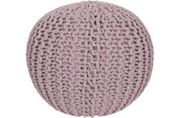 Obsession  Cool Pouf 777 powder-pink 43 x 40 cm