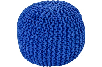 Obsession  Cool Pouf 777 royal 43 x 40 cm