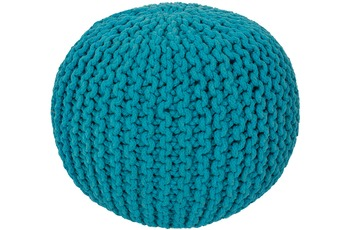 Obsession Cool Pouf 777 turquoise