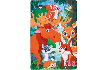 Obsession Fairy Tale 635 forest 100 x 150 cm
