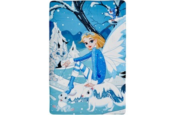 Obsession Teppich Fairy Tale 640 ice fairy