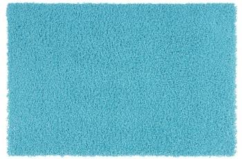 Obsession Teppich FunkyI 300 aqua 80 cm x 150 cm