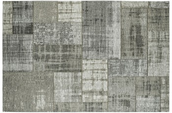 Obsession Gent 751 silver 200 x 290 cm
