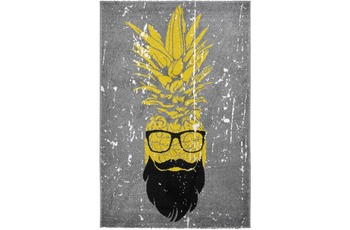 Obsession Hipster 610 silver 160 x 230 cm