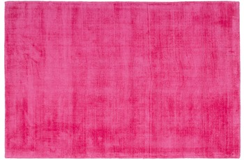 Obsession Viskose-Teppich Maori 220 pink