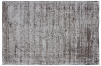 Obsession Viskose-Teppich Maori 220 silver