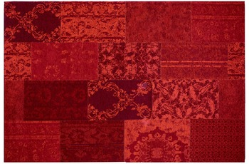 Obsession Milano 571 red 155 x 230 cm