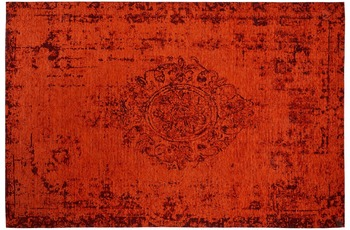Obsession Milano 572 red 155 x 230 cm