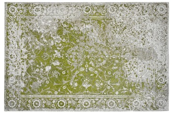 Obsession Milano 573 green 155 x 230 cm