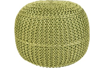 Obsession  POUF EXO 444 apple 43 x 40 cm