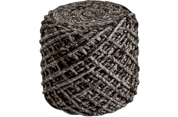 Obsession  Pouf Royal 888 coffee 40 x 40 cm