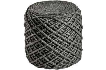 Obsession Pouf Royal 888 graphite