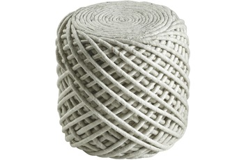 Obsession Pouf Royal 888 ivory