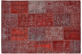 Obsession Patchwork-Teppich Spirit 550 red