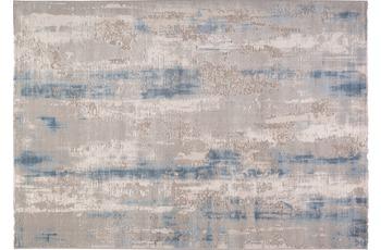 Obsession Teppich BOLERO 810 blue 120 x 170 cm