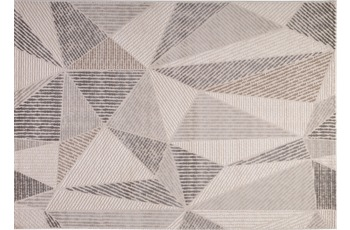 Obsession Teppich BOLERO 811 silv 120 x 170 cm