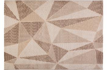 Obsession Teppich BOLERO 811 taup 120 x 170 cm