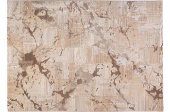 Obsession Teppich BOLERO 812 taup 80 x 150 cm