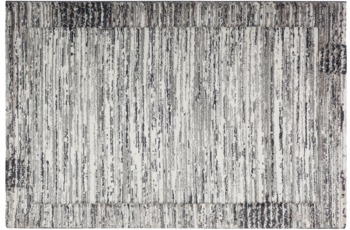 Obsession Teppich Broadway 284, silber 80 x 150 cm