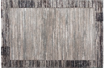 Obsession Teppich Broadway 284, taupe 80 x 150 cm