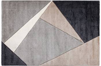 Obsession Teppich Broadway 286, taupe 80 x 150 cm