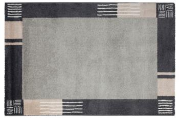 Obsession Teppich Bronx 544, silber 120 x 170 cm
