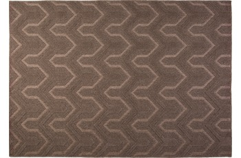 Obsession Teppich Espen 461 taupe 160 x 230 cm