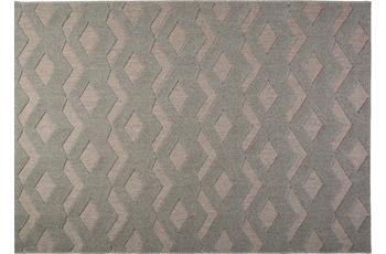 Obsession Teppich Espen 462 stone 80 x 150 cm